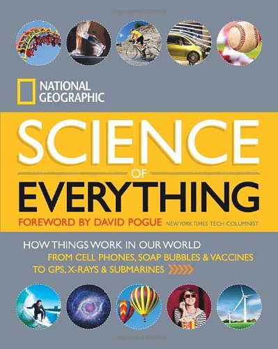 National Geographic's The Science of Everything