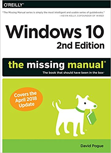 Windows 10, 2nd Edition